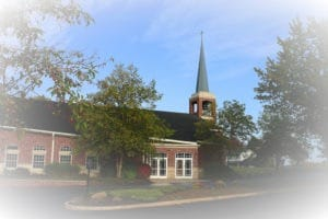 Fairhaven Baptist Church - Steve Damron